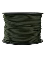 101inc Paracord op rol 7 strings 300mtr groen