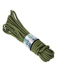 101inc Commando Rope 7mm groen
