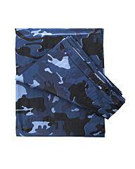 Afdekzeil 6 X 3,5m sky blue