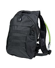 101inc Waterpack + 3 liter bladder zwart