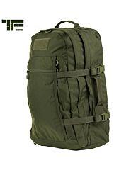 TF-2215 Rugzak Travel Mate groen