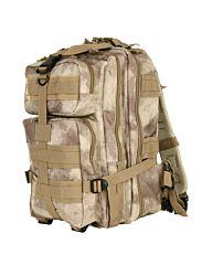 101inc Rugzak Assault 25 ltr. ICC AU bruin
