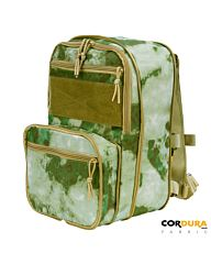 101inc Backpack Outbreak 1-3 days ICC FG Groen
