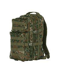 101inc Rugzak US Assault LQ13168A Flecktarn camo