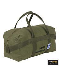 101inc Parachute Tas Armee Francaise klein groen