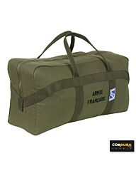 101inc Parachute Tas Armee Francaise groot groen