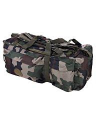 Commando pilot bag Recon Franse camo