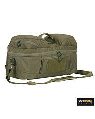 101inc Range Bag cordura groen