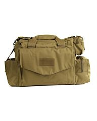 101inc Tactical Bag coyote