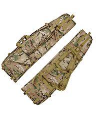 101inc Geweertas Sniper Drag Bag multi camo