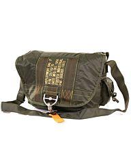 Fostex Parachute tas3/Pukkel tas groen