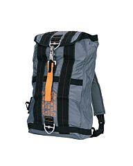 Fostex Parachute tas10/Deployment rugtas grijs