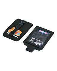 TF-2215 Card Holder zwart