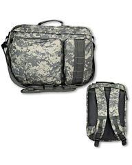 Fosco Tactical laptop bag digital camo ACU