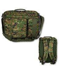 Fosco Tactical laptop bag digital WDL camo