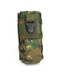 101Inc Molle pouch PMR groot Q digital WDL camo