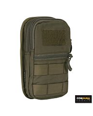 101inc Padded Utility Pouch Olive Drab