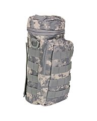 101inc Gas Bottle Pouch digital ACU camo