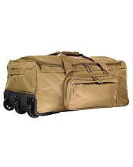 101inc Trolley Commando Tas Coyote