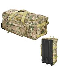 101inc Trolley commando tas multi camo