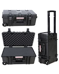 101inc Wapen Koffer 3 zwart