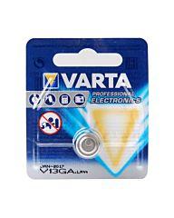 Varta Knoopcel batterij V13GA LR44