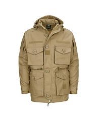 101inc Smock Parka coyote