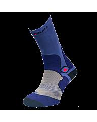 Enforma Trekking Cross Dryfit sokken Azul