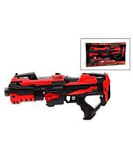 Shooter Mega 47cm + 10 pijlen