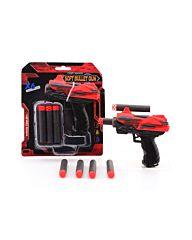 Shooter Starter set mini +6