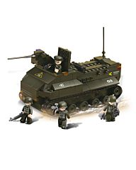 Sluban Armored Vehicle M38-B6300