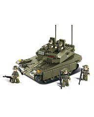 Sluban Tank M38-B0305 style 3