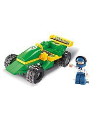 Sluban Racing car M38-B0172