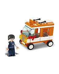 Sluban Minibus M38-B0179