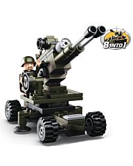 Sluban Artillery M38-B0587E