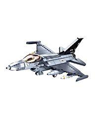Sluban Falcon Fighter M38-B0891