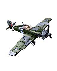 Sluban Fighter British Army M38-B0712