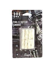 Fosco Fire Starter Tinder 8 stuks