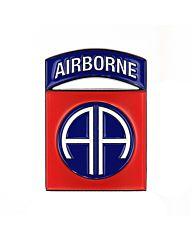 Fostex Metaal logo 82nd Airborne Division