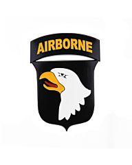 Fostex Metaal logo 101st Airborne Division