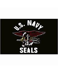 vlag US Navy Seals