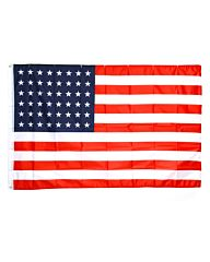 vlag USA 48 stars
