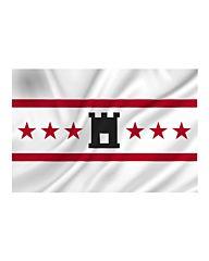 vlag Drenthe