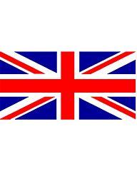 vlag Groot-Brittannie, Britse vlag, Engeland, Union Jack