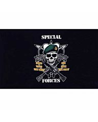vlag Special Forces
