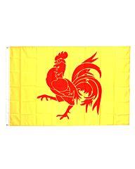 Vlag Wallonië