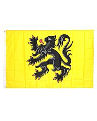 Vlag Vlaanderen