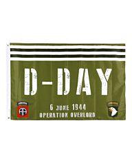 vlag D-Day Airborne