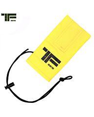 TF-2215 Loop beschermer & Kill Rag geel