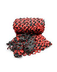 Camouflagenet redhot camo 3X2,4 mtr